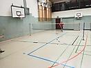 Badmintongruppe 2018