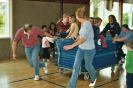 Eltern-Kind-Gruppe 2003 Schule Lösenbach