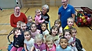 Eltern-Kind-Gruppe 2016 Schule Lösenbach