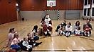 Nikolausfeier 2018 Eltern-Kind-Gruppe Schule Lösenbach