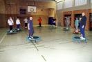 Haltungs- und Fitnessgymnastik