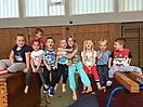 Kindergruppe Friedensschule 2018